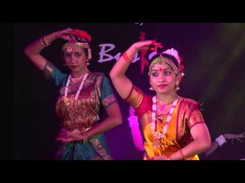 MGD School - Classical/ Semi Classical  Group Dance Category