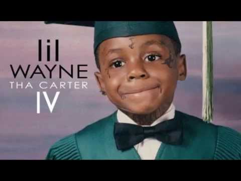 Lil Wayne - How To Love (Tha Carter IV)