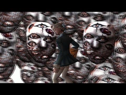 Shadow Hearts Gameplay ▶ Shadow Hearts 1 Atman Boss