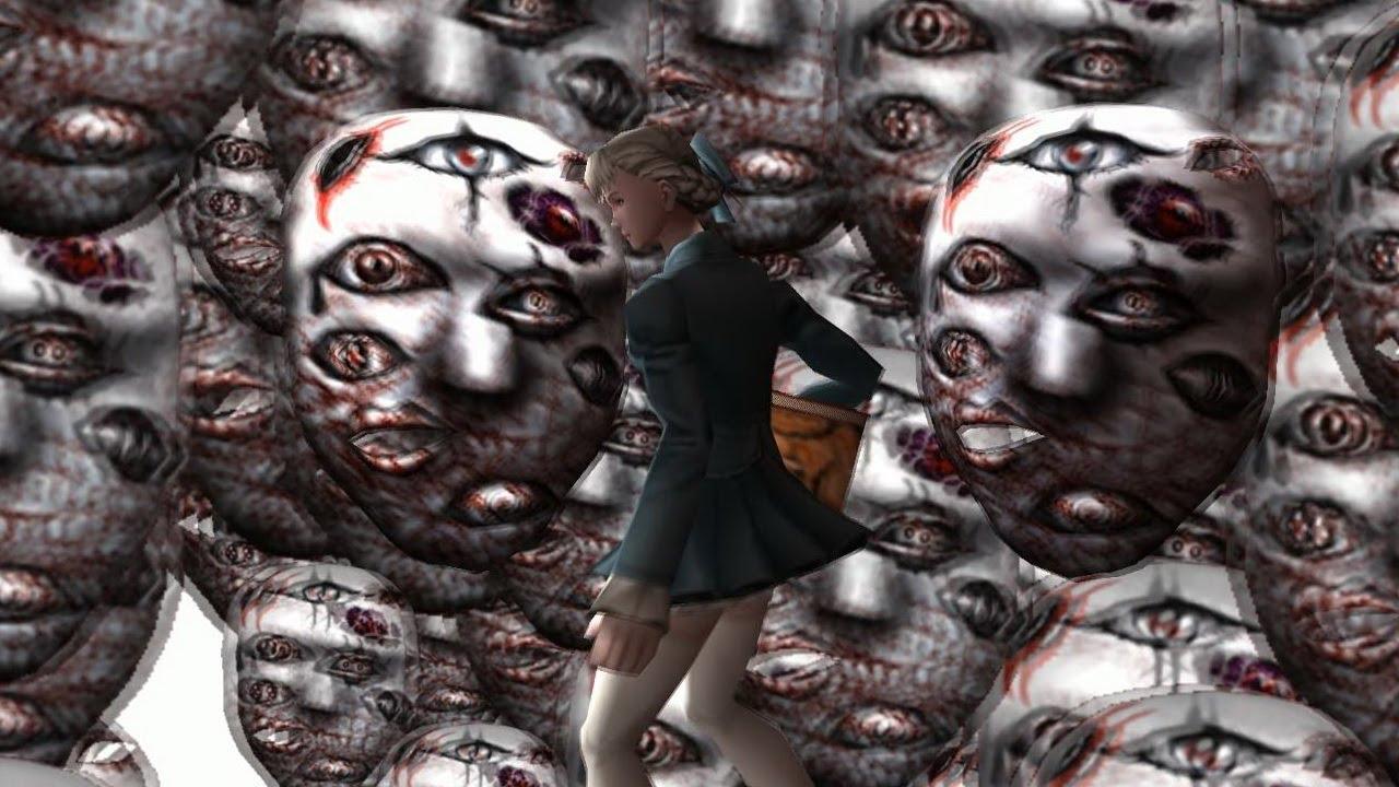 Shadow Hearts 4 Shadow Hearts 1 Atman Boss