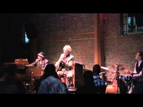 Wolf Marshall Trio: DAYS OF WINE AND ROSES