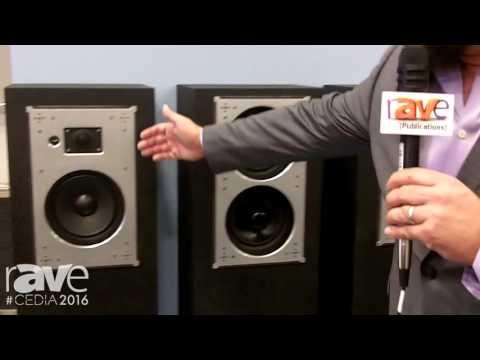 CEDIA 2016: Newport Audio Features Entry Level Line of Audiophile Loudspeakers