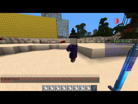 Minecraft - Top 10 Plugins! Bukkit Servers! [1.7.4]