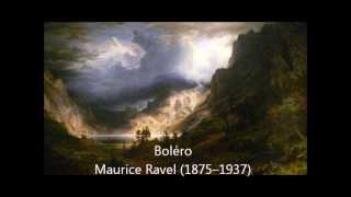 Maurice Ravel Bolero Hd