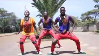 Tecno miles -wash choreography