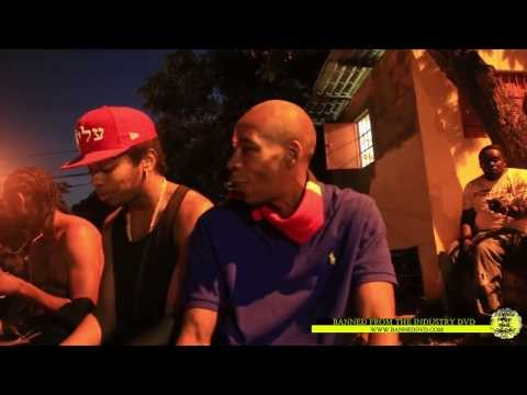 Bang em Smurf takes Trinidad James on tour of the most notorious ghetto in Trinidad