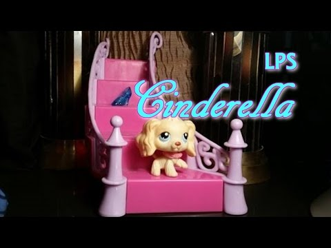 LPS Cinderella story (English) by Daydee Videos