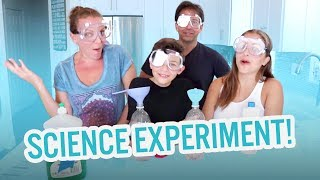 EXPLOSION IN OUR KITCHEN! | Baby Ariel, Jacob, Sharon, and Jose