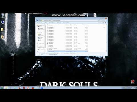 [TUTORIAL] Dark Souls: SAVEDATA Hack/Mod [PS3/XBOX360]