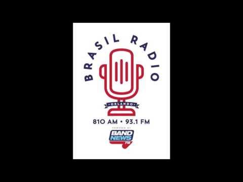 Brasil Radio Orlando