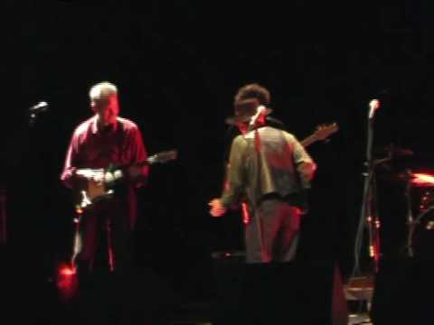 The Devil went down to Georgia/Hans Molenaar on drums w/ Charlie McCoy&The United 2005
