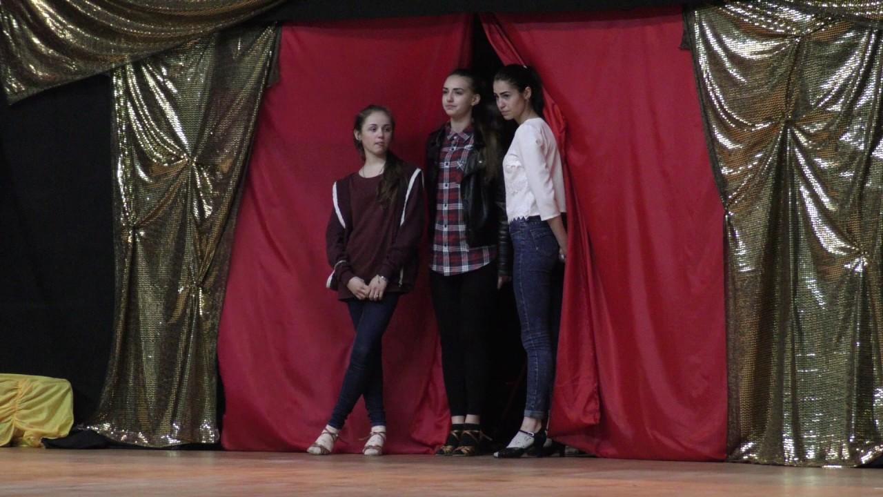 """«Золотий» ювілей калуського цирку """"Молодість"""" """"зібрав"""" артистів з європейських цирків"""