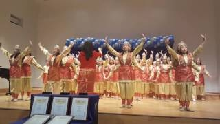 """Download Lagu """"Bungong Jeumpa"""" Bawa The Resonanz Children's Choir Jadi Juara di Italia Gratis STAFABAND"""