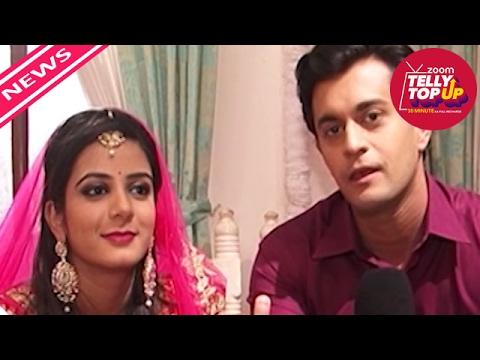 Roshni Gets Shocked After Receiving Simar's Gift in 'Sasural Simar Ka' - #TellyTopUp