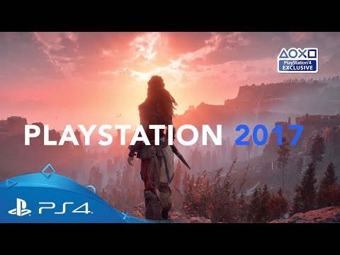 2017 PlayStation Highlights | PS4