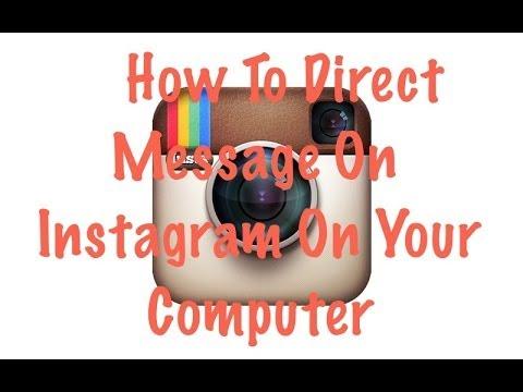 Instagram App For PC