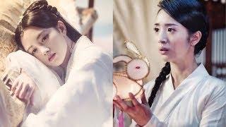 Phim cổ trang Hoa Ngữ tháng 1: Cúc Tịnh Y đọ sắc cùng Lâm Y Thần