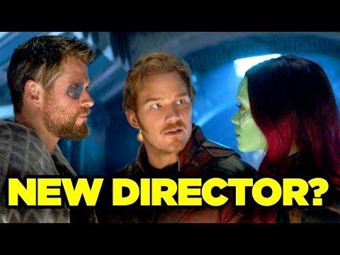 Guardians Of The Galaxy Vol. 3 UPDATE - Thor Ragnarok Director? #NewRockstarsNews