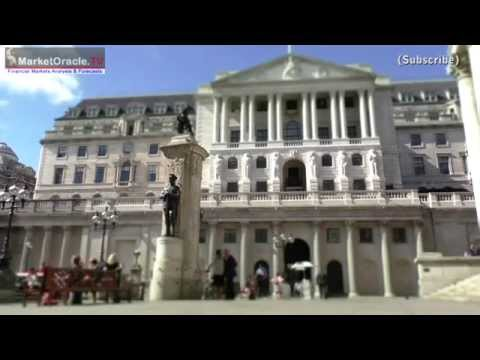 Inside the Bank of England