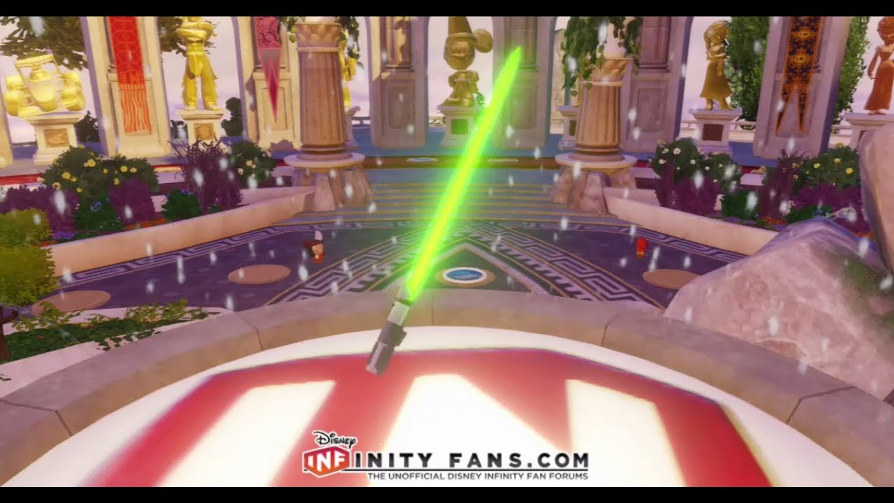 Disney Infinity Star W...