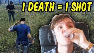 1 DEATH = 1 SHOT | DayZ