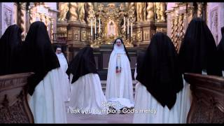 The Nun / La Religieuse (2013) - Trailer English Subs