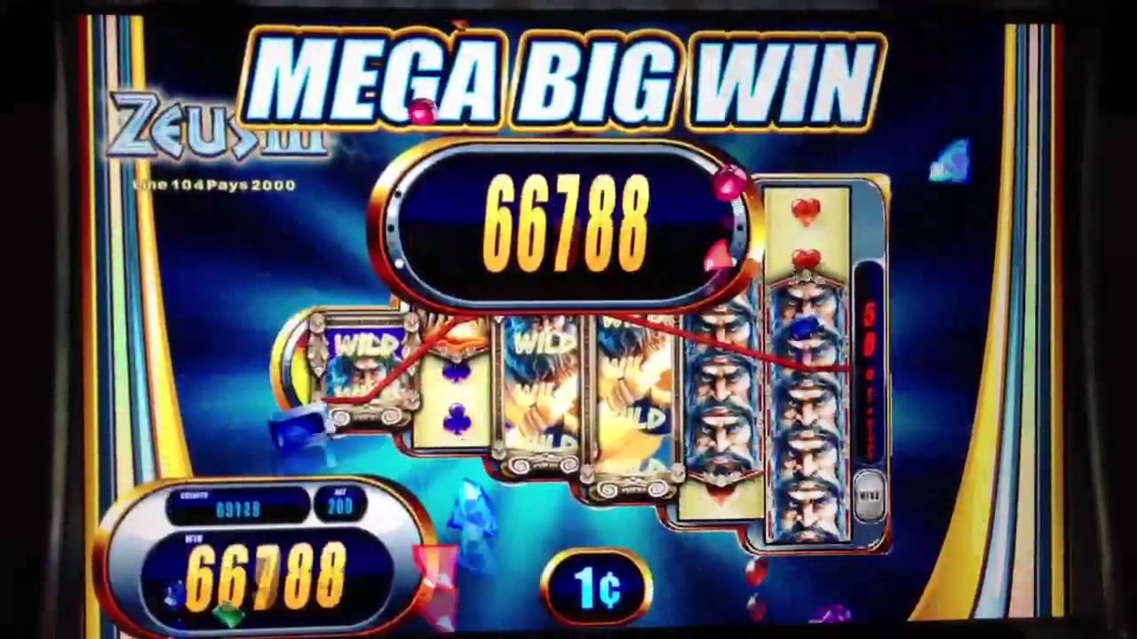 casino free spins online