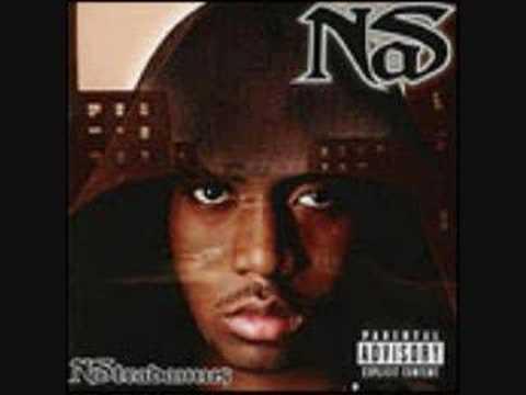 Nas - God Love us