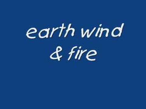 earth wind and fire : after the love has gone Music Videos