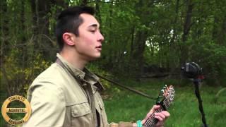 "Julian Golden ""I Will Fall"" (Nashville TV Series Cover) - Toronto Acoustic Sessions"