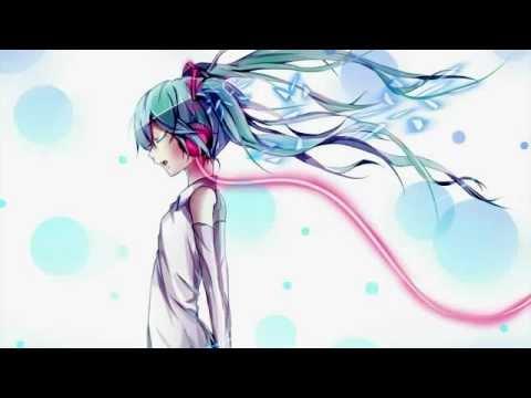 Meg & Dia - Monster (nightcore Dubstep Remix) video