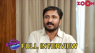 Mathematician of 'Super 30' Anand Kumar opens up on controversy surrounding him | Exclusive