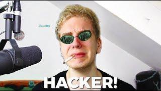 Nebelniek wird zum gefährlichsten Hacker der Welt!