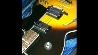 Guitar Lesson: Old School 12 Bar Blues EASY PART 3B Moving Chords UP & DOWN The Neck