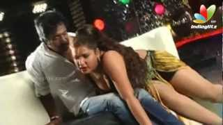 Agraja Item Song Shoot | Latest Kannada Movie Song Shooting on Location