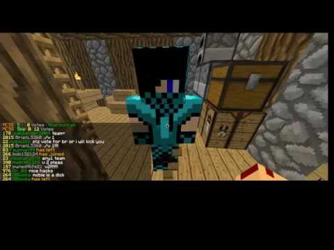 Minecraft Hacker Vid 2