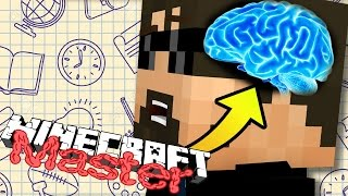 Minecraft: MASTER THE MIND!! | HAVING GOOD COORDINATION!!