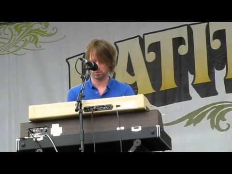 Thom Yorke - Harrowdown Hill (Latitude 2009)