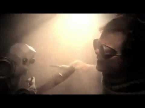 Lauri Ylönen - Heavy (Official music video)