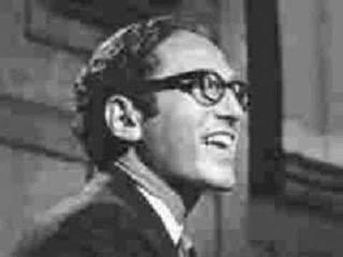 Tom Lehrer CHEMISTRY element song Video