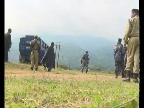 Mass graves found in Bundibugyo district