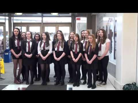 Trinity High School - 11/24/2012