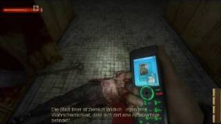 Condemned: Criminal Origins Gameplay (PC)