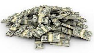 Лучшая работа в интернете! Как заработать до 500 долларов в день без усилий, сидя дома?