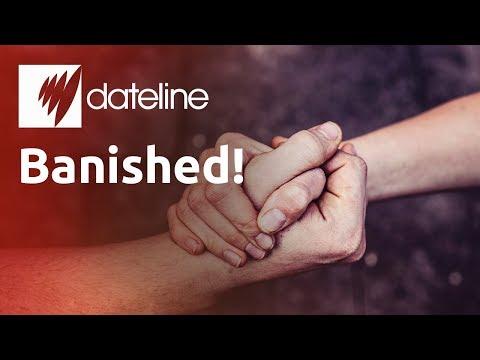 Banished! - Florida's Paedophile Village video