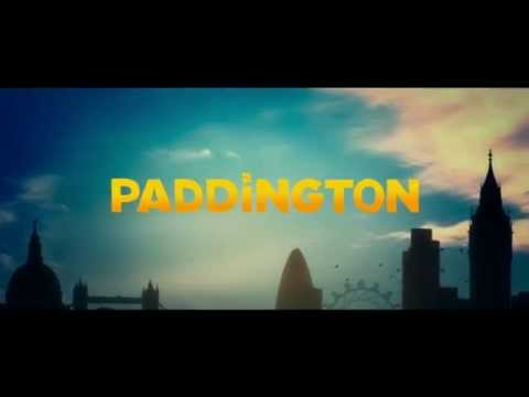 Paddington - David Heyman - Exclusive Chat
