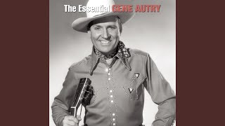 Gene Autry Peter Cottontail