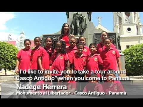 NADEGE HERRERA Miss Panama para Miss Mundo 2009
