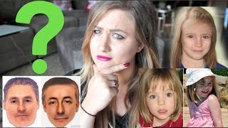WHERE IS MADELEINE MCCANN?! MISSING PEOPLE- NEW SERIES!