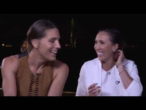 Volvo Car Open: Jankovic & Petkovic Uncensored